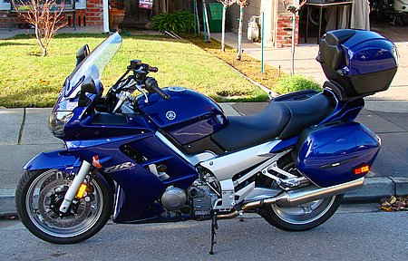 2005 yamaha fjr13000 january 26 2008 san carlos ca. Black Bedroom Furniture Sets. Home Design Ideas