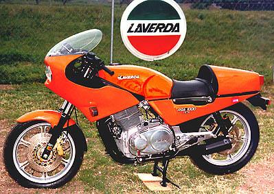 laverda rga 86 motorcycles for sale