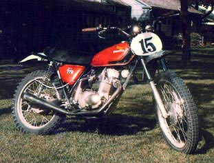 honda xl 175 rh thecreeper net Honda XL 125 Honda 175 XL 1979